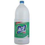 Ace Candeggina Casa E Bucato - 2 Litri - Profumata - Profumo Di Fiori