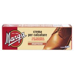Marga Lucido Per Scarpe Crema 50Ml Marrone