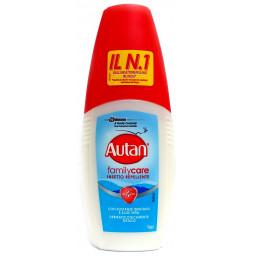 Autan Insetto Repellente Vapo 100Ml - Family Care