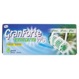 Granforte Tavoletta Deodorante Per Wc 4 Pezzi - Pino