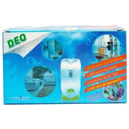 Linea Fresh Deo Electric Ambienti Diffusore Elettrico + 2 Ricariche Da 25Ml
