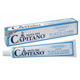 PASTA DEL CAPITANO DENTIFRICIO 100ML PLACCA&CARIE