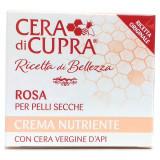 Cera Di Cupra Crema Viso Vaso 50Ml - Rosa - Pelli Secche Ricetta Di Bellezza