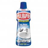 Pulirapid Detergente Anticalcare Liquido - 500Ml - Classico