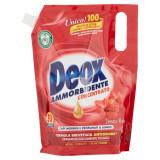Deox Ammorbidente Per Bucato - Busta Ecoricarica 750Ml - Ibisco