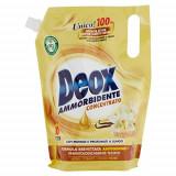 Deox Ammorbidente Per Bucato - Busta Ecoricarica 750Ml - Vaniglia E Argan