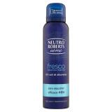 Neutro Roberts Deodorante Spray 150Ml - Men - Fresco - Essenza Marina