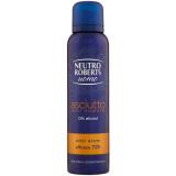 Neutro Roberts Deodorante Spray 150Ml - Uomo - Asciutto Anti Sudore 0%alcool