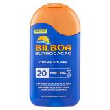 Bilboa Burrocacao Latte Solare - 200Ml - Protezione 20 Media