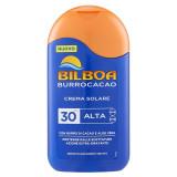 Bilboa Burrocacao Latte Solare - 200Ml - Protezione 30 Alta
