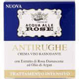 Acqua Alle Rose Roberts Crema Viso - 50Ml - Antirughe - Rosa Damascena