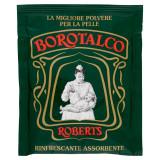 Borotalco Roberts Talco In Busta 100G - Rinfrescante E Assorbente