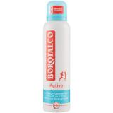 Borotalco Roberts Deodorante Spray - 150Ml - Active 48H Odor-converter