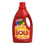 Sole Detersivo Liquido 16 Lavaggi 1L - Tutti I Colori - Capi Colorati