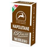 Modiano Carte Napoletane - Astuccio Marrone - 150? Anniversario 1868-2018