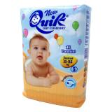 Quik Pannolini Per Bambini 12-22Kg - Taglia Junior - 16 Pezzi