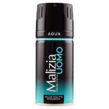 Malizia Uomo Deodorante Spray - 150Ml - Aqua