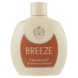 Breeze Deodorante Squeeze No-gas - 100Ml - Classico 67