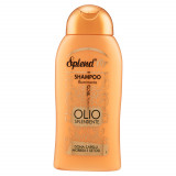 Splend'or Shampoo 300Ml Olio Splendente Capelli Morbidi E Setosi