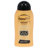Splend'or Balsamo Per Capelli - 300Ml - Olio Splendente Illuminante Setosi