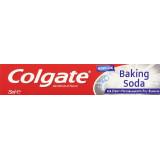 Colgate Dentifricio 75Ml - Baking Soda - Con Bicarbonato Di Sodio