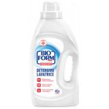 Bioform Detersivo Lavatrice Liquido 25 Lavaggi 1.625L - Igienizzante