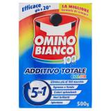 Omino Bianco Additivo In Polvere Per Bucato 500G - Color Piu'