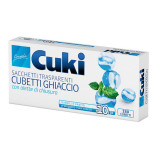 Cuki Sacchetti 280 Cubetti Ghiaccio