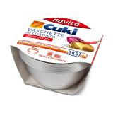 Cuki Vaschette Alluminio 10 Pezzi - Creme Caramel - Budino