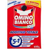 Omino Bianco Additivo In Polvere Per Bucato 600G - Classico