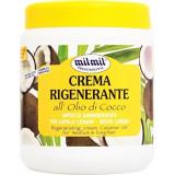 Milmil Crema Rigenerante Per Capelli - 1000Ml - Cocco