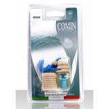 Comin Car&car Deodorante Per Auto Legno&vetro - 5Ml - Ocean