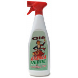 Ole' Essenza Deodorante E Multiuso 750Ml - Verde