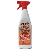 Ole' Essenza Deodorante E Multiuso 750Ml - Scarlatta