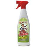 Ole' Essenza Deodorante E Multiuso 750Ml - Heliodor