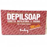 Depilsoap Ceretta A Freddo 100Ml + Strappi