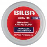 Bilba Cera Fix - 100Ml - Fissante Capelli - Semi Di Lino E Cristalli Liquidi