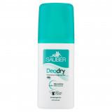 Sauber Deodorante Vapo No-gas 75Ml - Deodry 48H - Ipoallergenico No-alcool