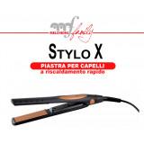 Stylo X - Piastra Liciante Per Capelli - 35W - Melchioni