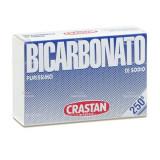 Crastan Bicarbonato Di Sodio 250 Grammi