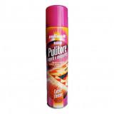 Pulisvelt Smacchiatore Spray Schiuma Per Tappeti E Moquet 300Ml