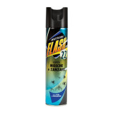 Flash 22 Insetticida Spray Per Mosche E Zanzare 250Ml
