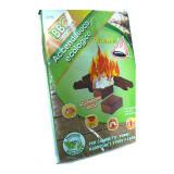 Bbq Tavolette Accendifuoco Ecologico Tabs 32Pz