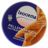 Leocrema Pellemorbida Crema Multiuso Vaso 50Ml - Blu - Nutre E Protegge