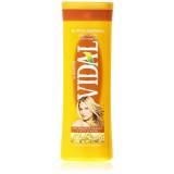 Vidal Shampoo 250Ml Nutri E Rigenera Capelli Secchi