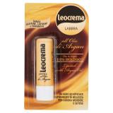 Leocrema Stick Labbra 5.5Ml - All'olio Di Argan - Senza Glutine E Lattosio