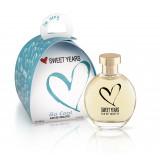 Sweet Years Eau De Toilette Natural Vapo - 100Ml - Profumo Donna - So Cool