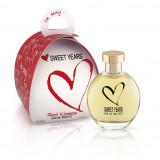 Sweet Years Eau De Toilette Natural Vapo - 100Ml - Profumo Donna - Red Kiss