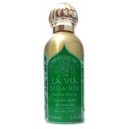 Compagnia Delle Indie Parfum Intense Vapo 100Ml - Giada Della Birmania