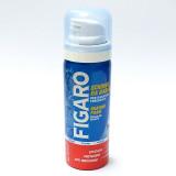 Figaro Schiuma Barba Mini - 50Ml - Formato Viaggio - Travel Size